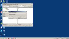 Окно запуска копирования файлов на сервер по ftp