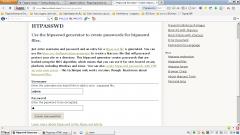 Http авторизация или как снизить нагрузку на сервер при подборе паролей