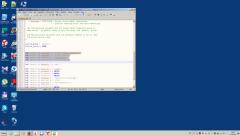 Новые данные базы данных в файле database.php